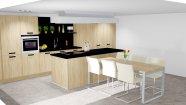 kuchyň, dekor, korpus, dvířko, beton, kuchyň na míru, výroba kuchyní, německé kuchyně, poptávka kuchyně,