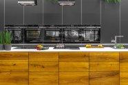 outlet kuchyní, výprodej ze studia, výprodej kuchyní, výprodej spotřebičů, výprodej nábytku, bílá kuchyň, lakovaná kuchyň, sleva na kuchyň