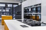 výprodej, výprodej ze studia, prodej kuchyní, výprodej spotřebičů, lakovaná kuchyň, bílá kuchyň, sleva na kuchyní, outlet kuchyní, výprodej nábytku