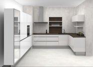Bezúchytová kuchyně