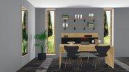 nábytek na míru, nábytek, skřín, vestavěné skřín, vestavěné skříně, výroba nábytku na míru, nábytek výroba, výroba nábytku, jídelna, stůl, obývací pokoj, koupelna, nábytek na míru